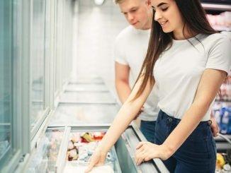 Frozen Food Popularity Grows in UK