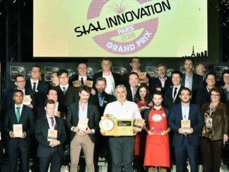 Italian Frozen Company Wins SIAL Award