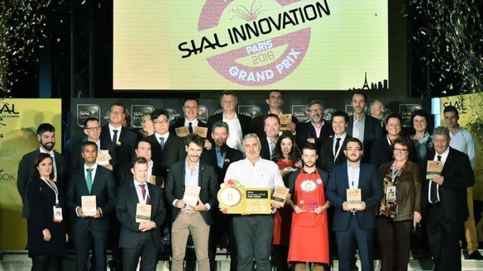 SIAL Award