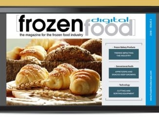 Frozen Food Digital Magazine Is Out Now