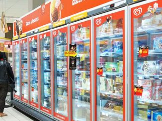 Unilever Buys Bulgarian and Romanian Ice-Cream Firms