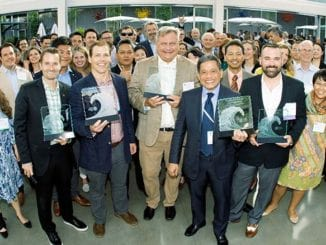 Nominations Open for Seafood Awards