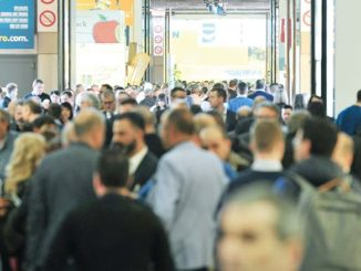 Fruit Logistica Is All About Produce