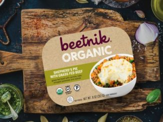 Beetnik Foods Launches New Frozen Meals at Target