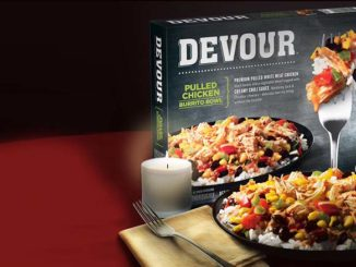 """Frozen Food Brand """"Devour"""" to Be Featured at the Super Bowl"""