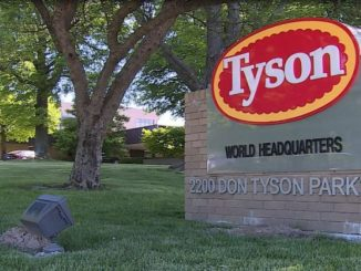 Tyson Foods Announces Changes to its Managerial Team