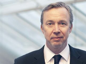 TOMRA's Stefan Ranstrand Wins European CEO Award