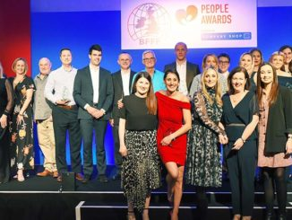 BFFF Announces Winners of Frozen Food Industry Awards