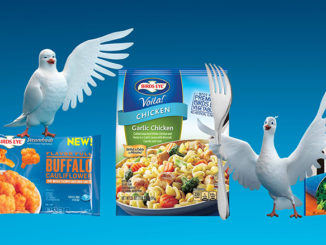 Conagra to Expand Birds Eye Operations in Wisconsin