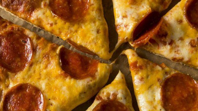 Bernatello's Pizza
