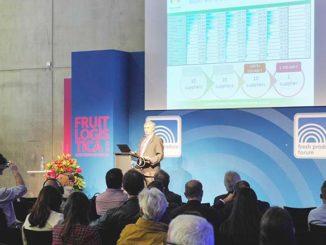 Innovation Prevails at Fruit Logistica 2019