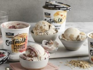 So Delicious Rolls Out New Line of Oatmilk Frozen Desserts