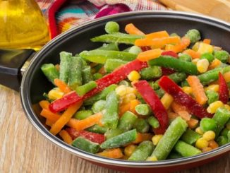 Exclusive: Europe Continues to Dominate the Frozen Food Market