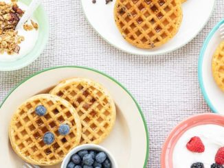 Kidfresh Launches Frozen Breakfast Line for Kids