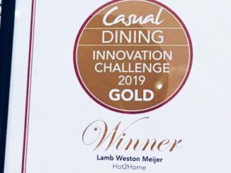 Lamb Weston's Hot2Home Fries Awarded for Innovation