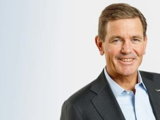 Orkla's CEO to Step Down in May