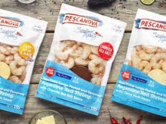 Pescanova Expands Seafood Tapas Range with New Shrimp Products