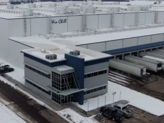 Tippmann Puts Cold Storage Expertise to Good Use at Two New Facilities