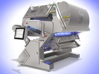 Key Technology's VERYX Digital Sorter Receives New Software Update