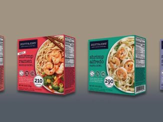 Cheating Gourmet Rebrands to Scott & Jon's, Launches New Frozen Meals