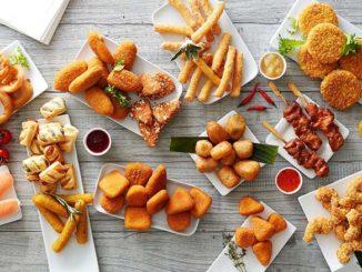 Exclusive Interview: Frozen Finger Food Trends Defy Borders