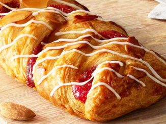 Lantmännen Unibake Debuts New Danish Pastry
