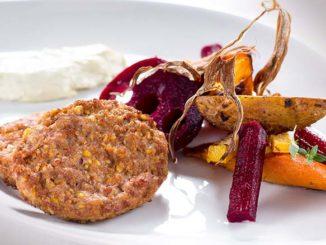 Orkla Acquires Swedish Vegetarian Frozen Meal Producer