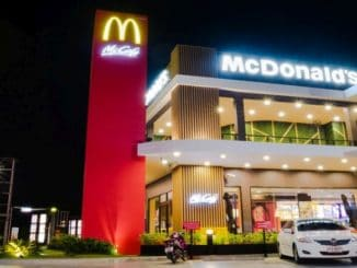 McDonald's Buys Tech Startup for USD300m