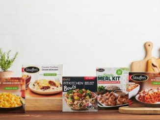 Nestle US Frozen Food Division Is Recovering