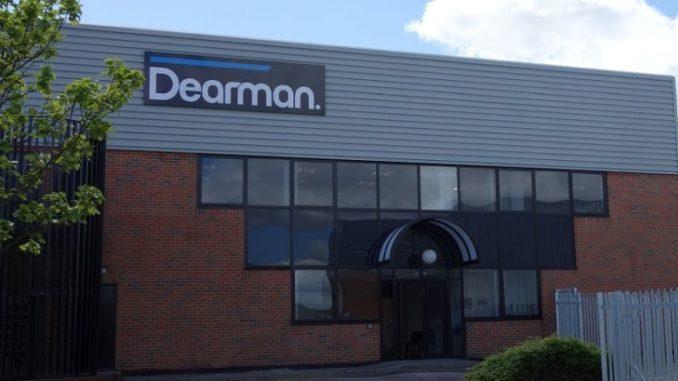 Dearman