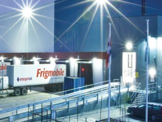 Emergent Cold Acquires Oxford Cold Storage