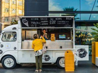 ICA Launches New Campaign to Support Ice Cream Vans