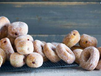 Kara Revamps Doughnut Line