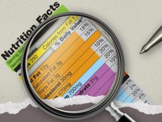 dti Takes a Stand on Simplified Nutrition Labeling