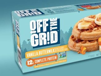 Kellogg Launches New Frozen Waffle Brand