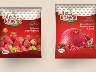A'Saffa Foods Unveils Frozen Fruit Pulp Line