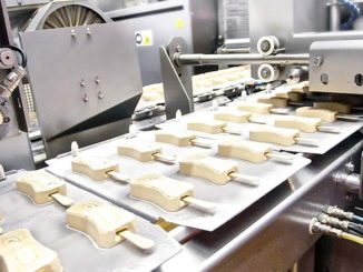 Ice Cream Processing Equipment Demand to Witness Prominent Growth