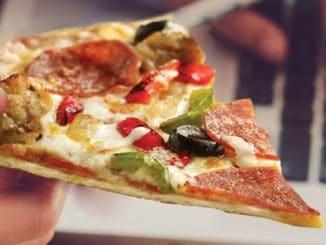 Palermo's Frozen Pizza Brand Turns 55