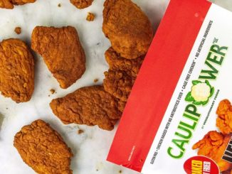 CAULIPOWER Unveils Frozen Chicken Tenders Range