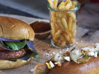DuPont Launches Solutions for Meat Alternatives