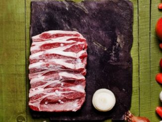Frozen Meat & Seafood Driving Growth in Retail Specialty Food Sales