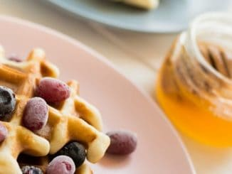U.S. Waffle Company to Open New Frozen Food Plant in South Carolina