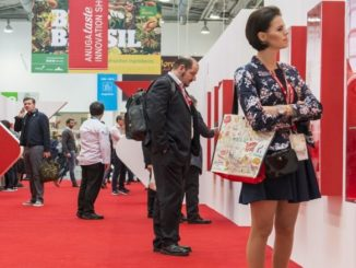 Trends to Lookout for at Anuga 2019