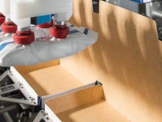 Bosch Sells its Packaging Technology Business
