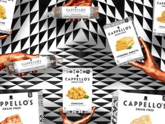 Cappello's Reveals Almond-based Frozen Food Lineup