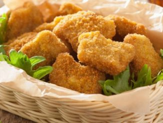 Demand for Finger Foods Aided by Changing Eating Habits