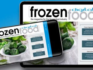 Frozen Food Digital Magazine 2019 Summer Edition Is Now Out
