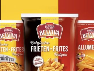 Lutosa to Rebrand as Belviva by 2021