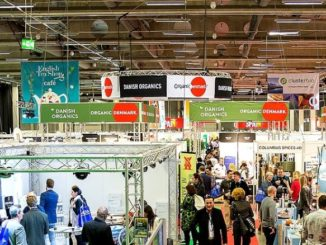 Nordic Organic Food Fair Opens Its Gates in November
