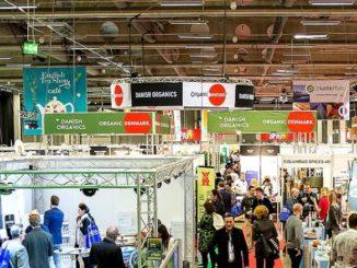 Nordic Organic Food Fair Opens Its Gates in November